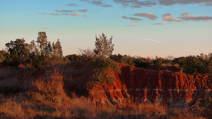 Red Dirt II